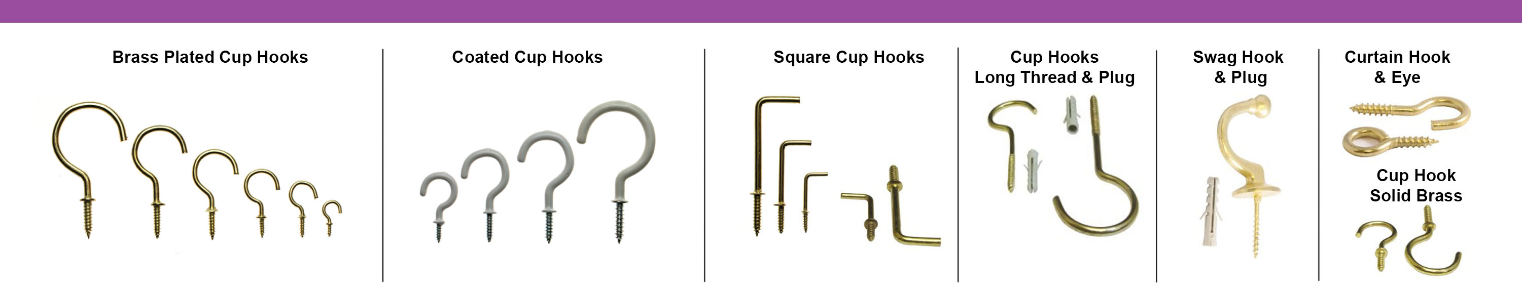 Cup Hooks