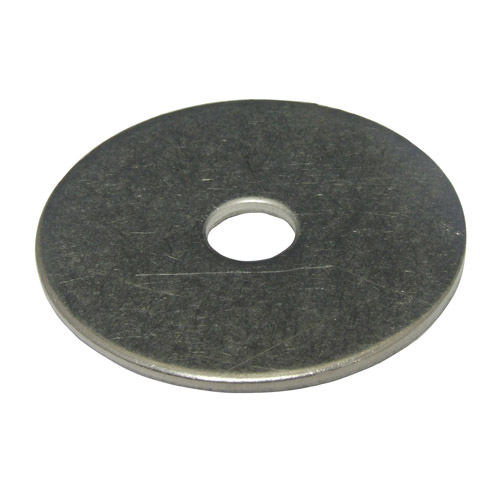 Nuts Amp Washers Large Body Washer Zinc Plated