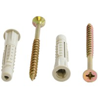 universal_plug)chipboard_screw